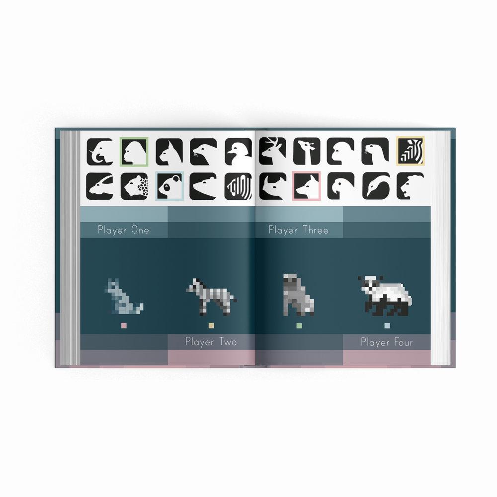 Pixel Art Book Michelle Marie Wern
