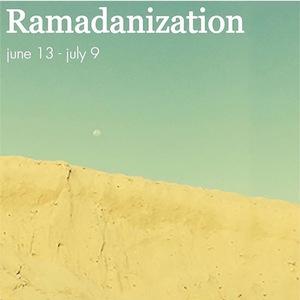 RAMADANIZATION 2016