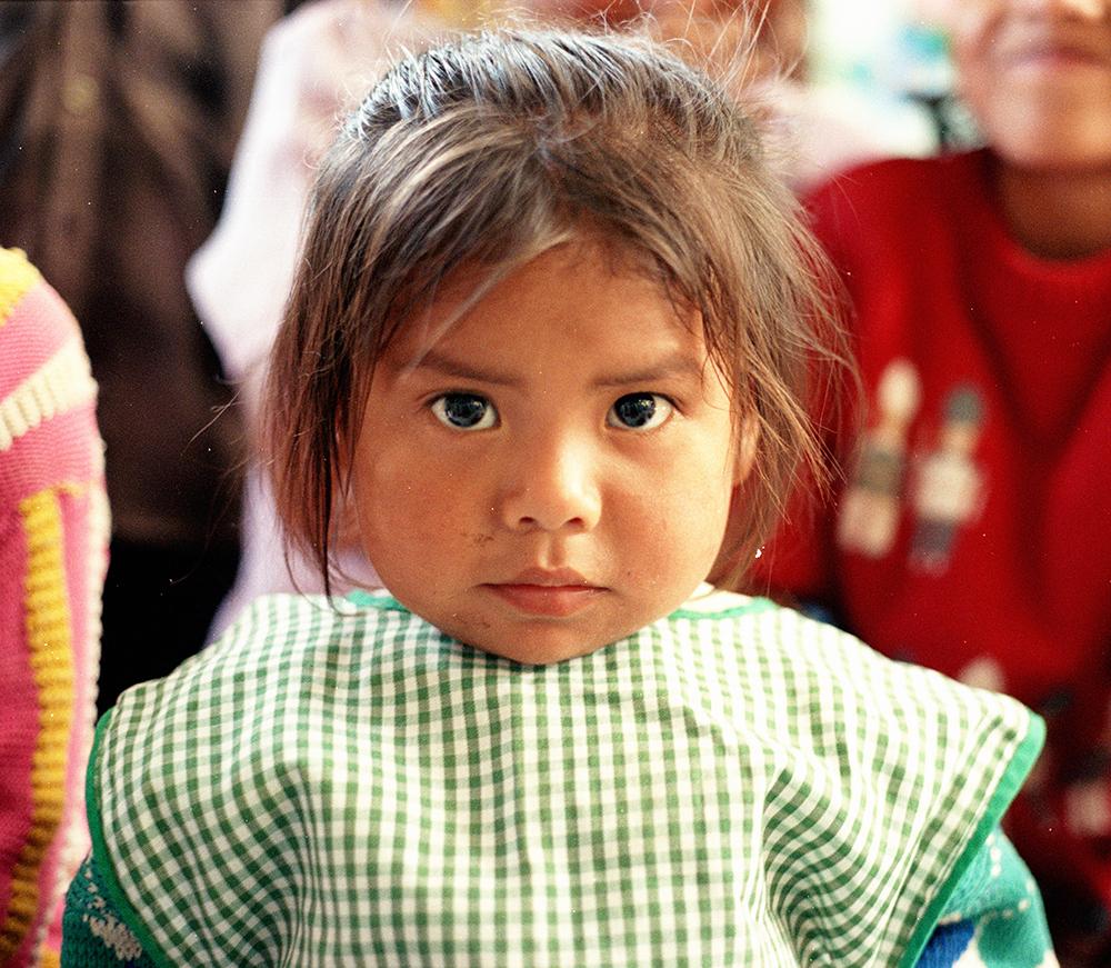 Florece School, Nayarit, Mexico  ©U.R. Romano