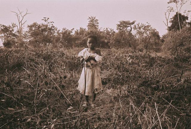 U. R. Romano/ Ivory Coast