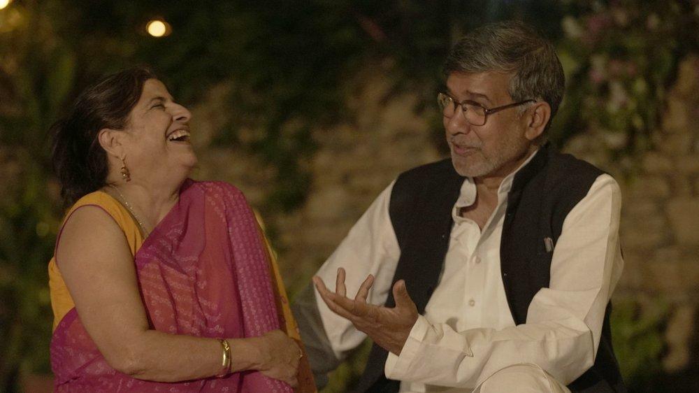 Sumedha and Kailash © Jatin Makkar