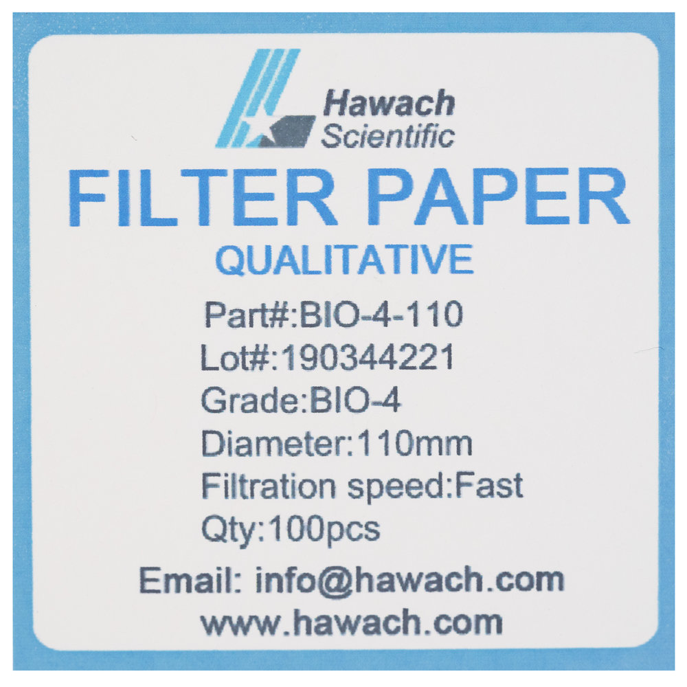 Buchner Filtration for cleaner, more potent, and higher