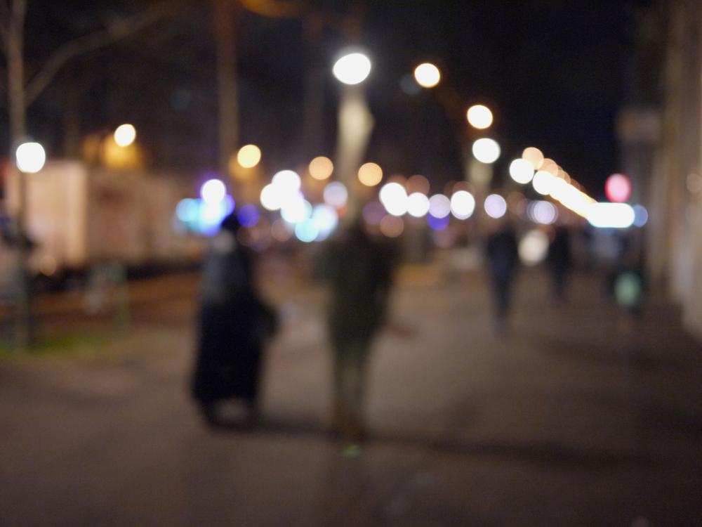 Boulevard de la Vilette photographie 2009