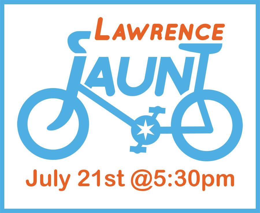 Get on your bike and join us for a FAMILY-FRIENDLY ride from Albany Park to Uptown's Argyle Night Market. This cross-community bike ride is FREE. We will start at Albany Park's Bikes N' Roses and end at Uptown Bikes Pop Up on Argyle. The ride will follow Lawrence east toward Uptown with support provided by Bikes N' Roses. There will be COMPLIMENTARY BIKE VALET PARKING at the Uptown Bikes Pop Up (5 to 8:45 PM), while you enjoy the sights, sounds and tastes of the Argyle Night Market. Riders meet between 5:30 and 6:00 PM, Thursday, July 21, in front of Bikes N' Roses at 4747 N Sawyer, just south of Lawrence. The ride will start at 6:00 PM and will take approximately 30 minutes (leisurely 10-12 mph group pace) to arrive at Uptown Bikes Pop Up at 1124 W. Argyle. If you can't make the start time, you can rendezvous with the group at the Argyle Night Market and Uptown Bikes Pop Up. RAIN OR SHINE. The Lawrence Jaunt is a 2-part series of bike rides connecting the culturally rich communities of Uptown and Albany Park. These events are made possible through a partnership between North River Commission, Albany Park Chamber of Commerce, Uptown United, Business Partners – The Chamber for Uptown, Uptown Bikes, and Bikes N' Roses.