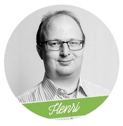 Kysy lisää maksamisesta! Henri taklaa tukinurkassaan maksupäätteiden yleisimmät pulmatilanteet sekä jakaa vinkit päätteiden ja ohjelmien sulavaan käyttöön. Ota yhteyttä!
