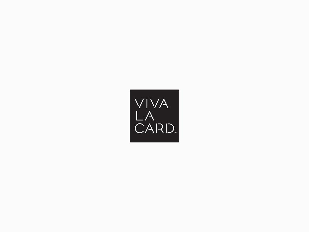 Viva la Card