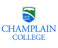 Two Champlain College Fellows in 2016