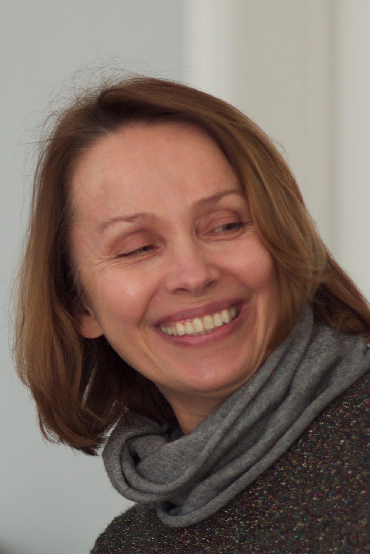 Tatiana R. Zaharchenko