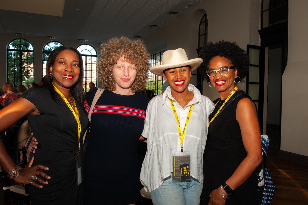 Sidewalk Film Festival Filmmakers Bond