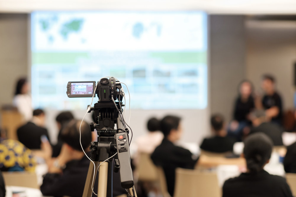 Quarterly Live Video Follow Up Training