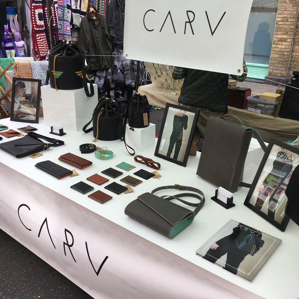 CARV at Broadway Market
