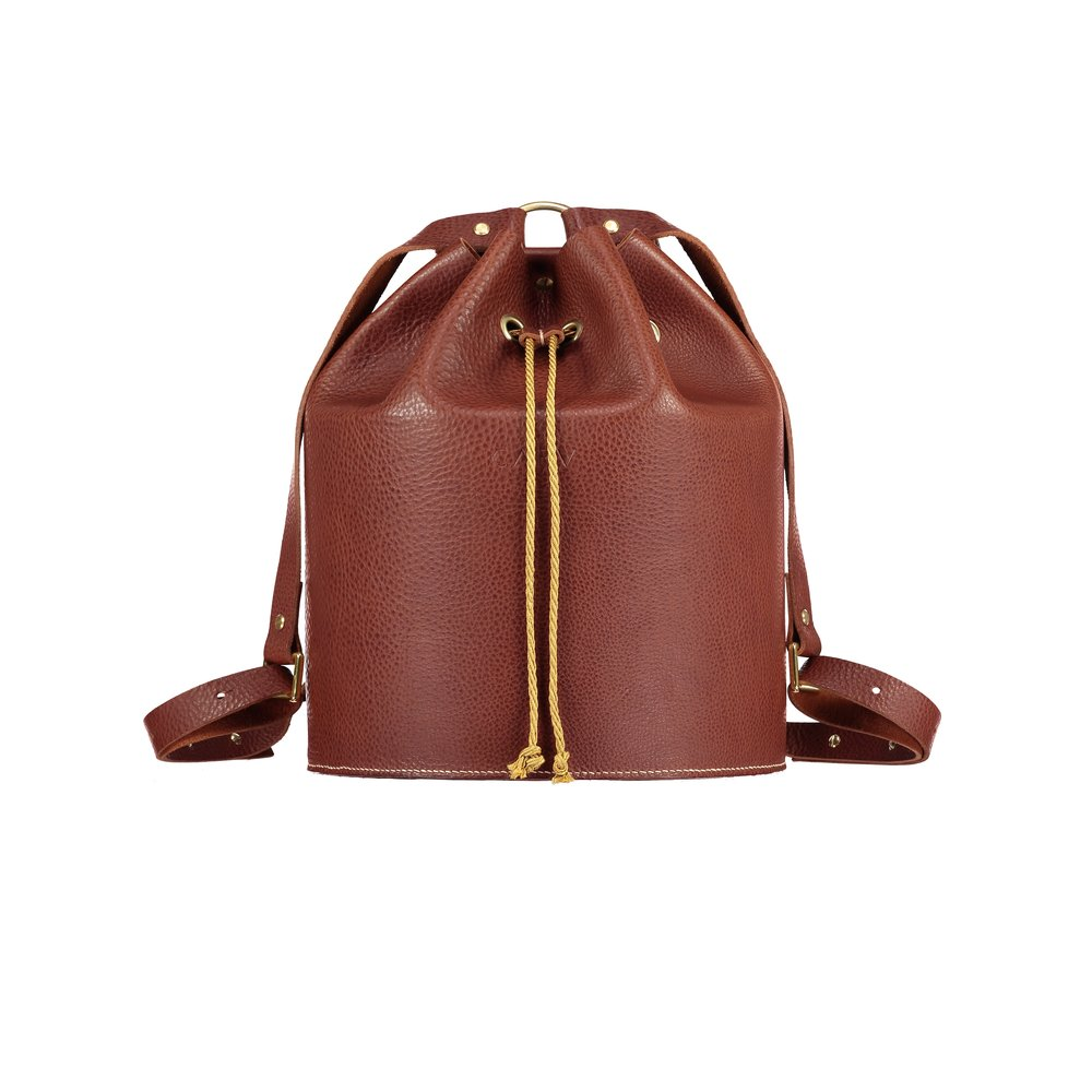 - Maxi Bucket Backpack - From £285