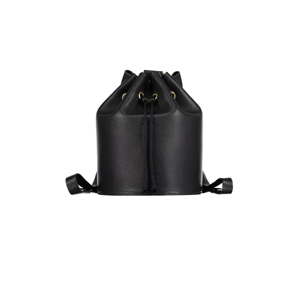 - Midi Bucket Backpack - £245