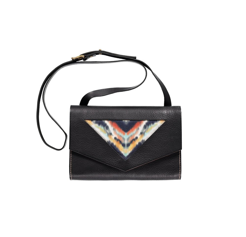 - Explorer Crossbody Bag - £195