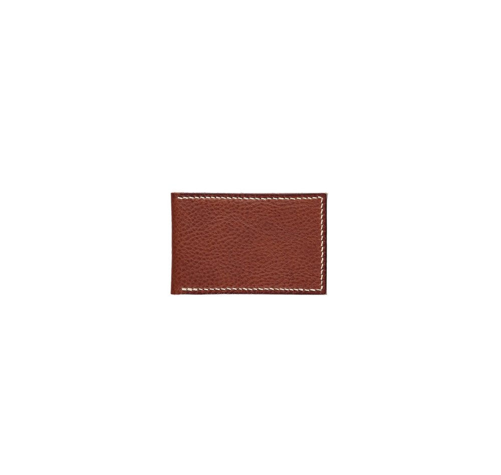 - Nomad Leather Bi-Fold Card Holder - £35