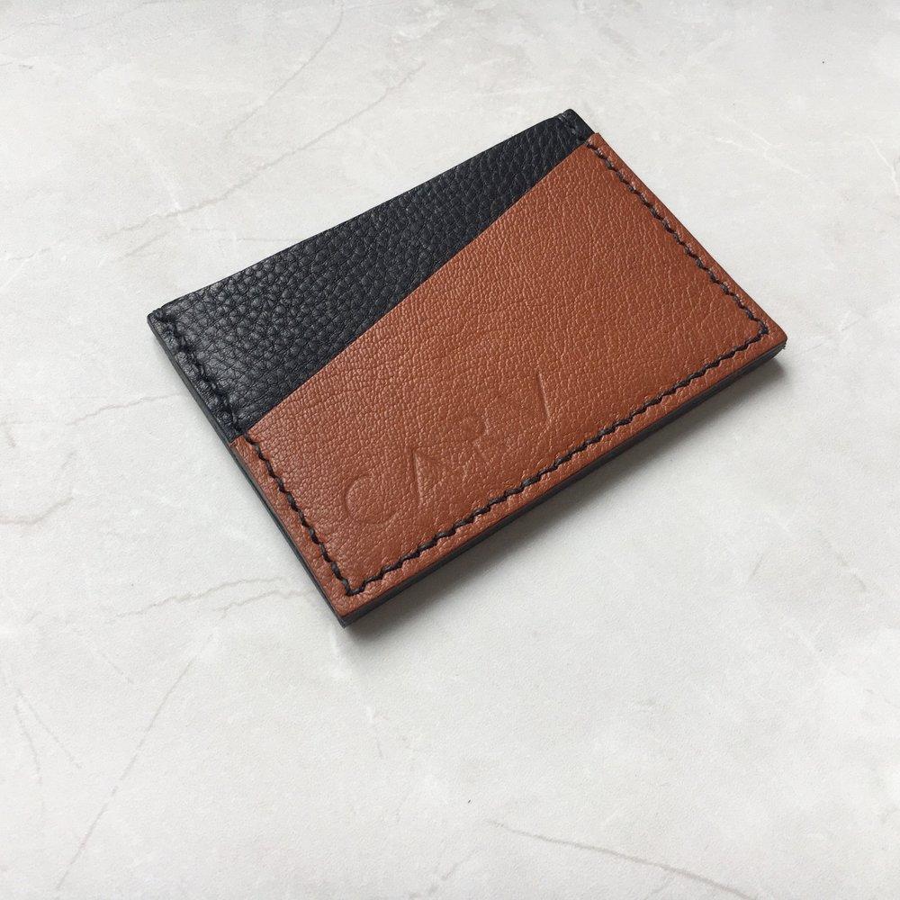 - Pioneer Card Holder - £30