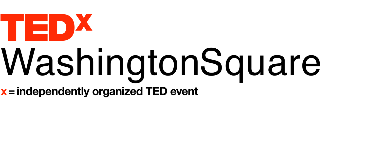 TEDx Washington Square