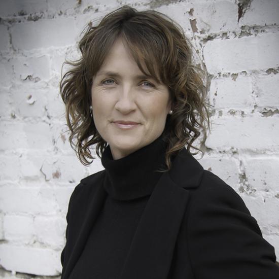 Susan Olesek, TEDxWashingtonSquare, 10.15.16
