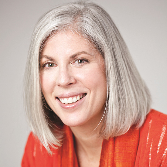 Carla Goldstein, TEDxWashingtonSquare, 10.15.16