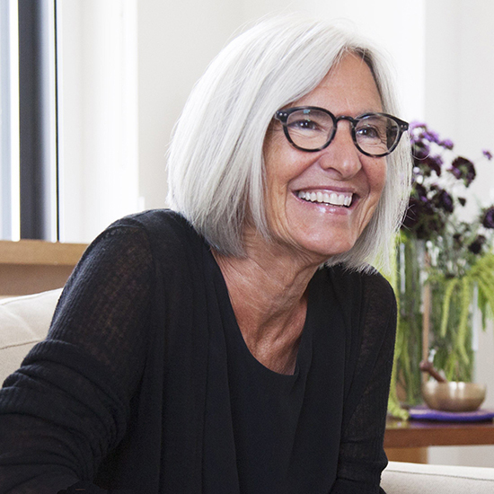 Eileen Fisher, TEDxWashingtonSquare, 10.15.16