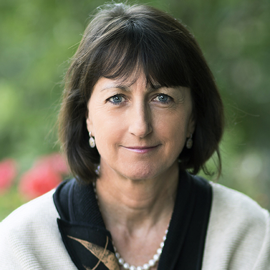 Susan Bauer-Wu, PhD, RN, FAAN