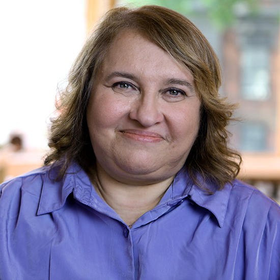 Sharon Salzberg, TEDxWashingtonSquare, 10.15.16