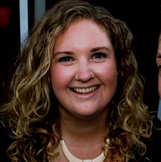 Hannah Atchison, TEDxWashingtonSquare, 10.15.16