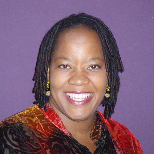 Rev. Diane Johnson