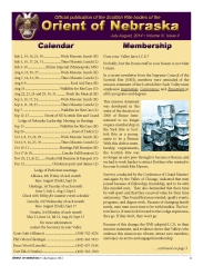 July-August 2014 Volume IV, Issue 4