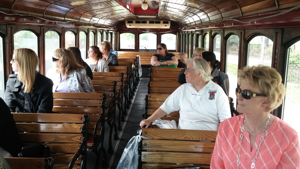Ladies on Trolley Tour of Millionaires and Mansions.jpg