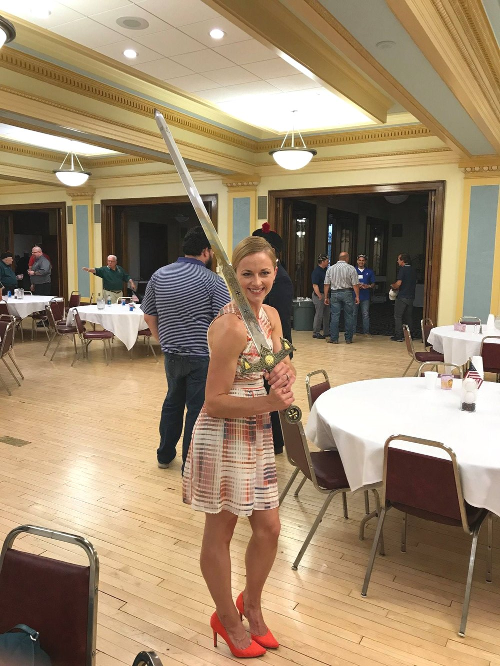 Christine Muska with KSA sword.jpg