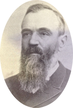 George W. Lininger