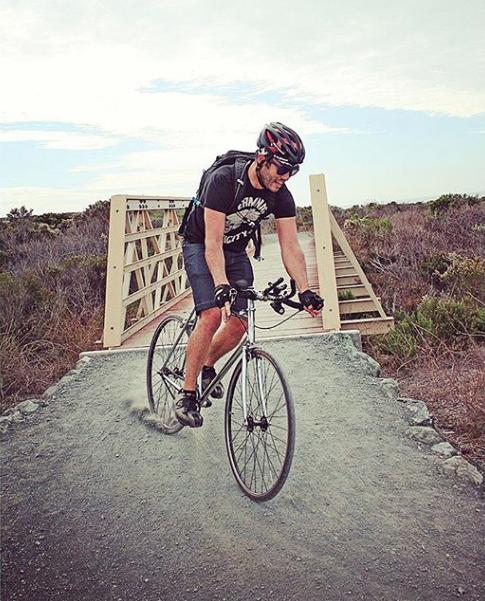 S2 Cordura cycling shorts - Resolute Bay Cycling Jeans
