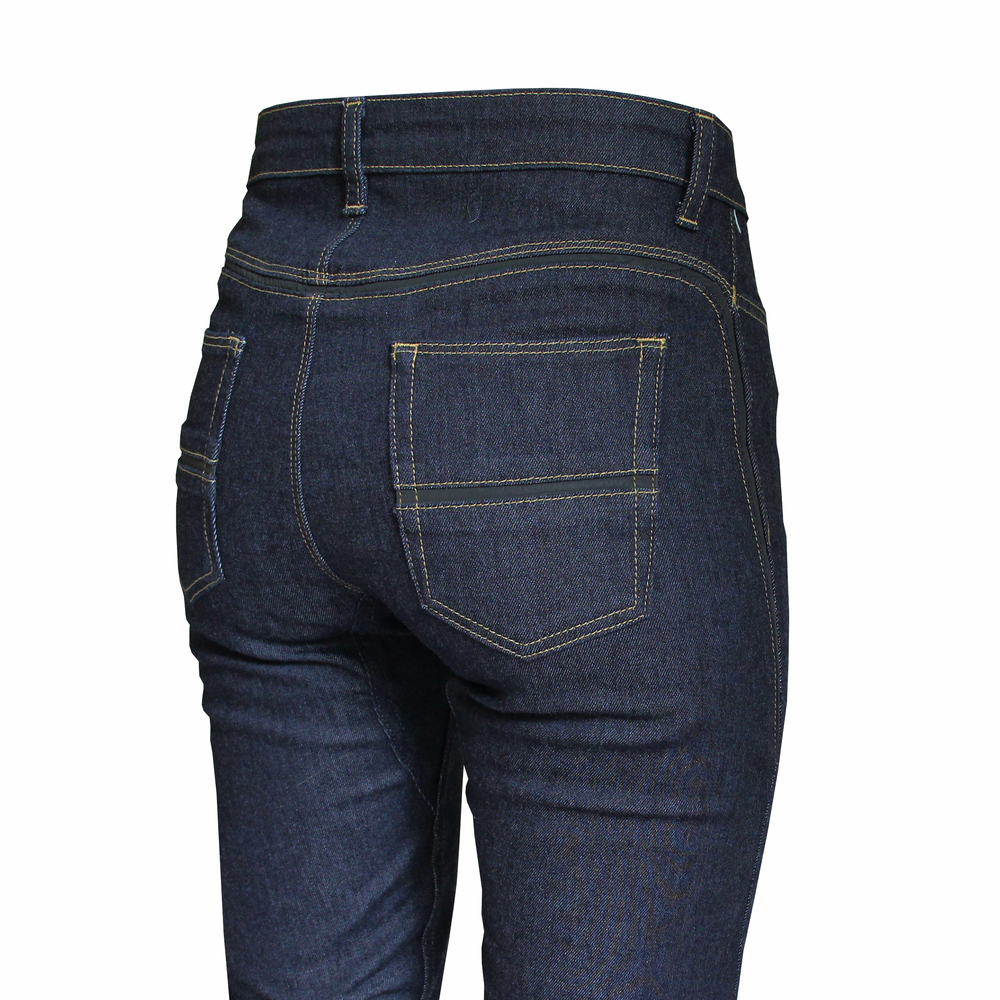 womens cycling jeans