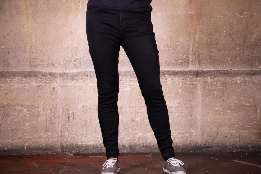 womens cycling jeans, womens commuter jeans
