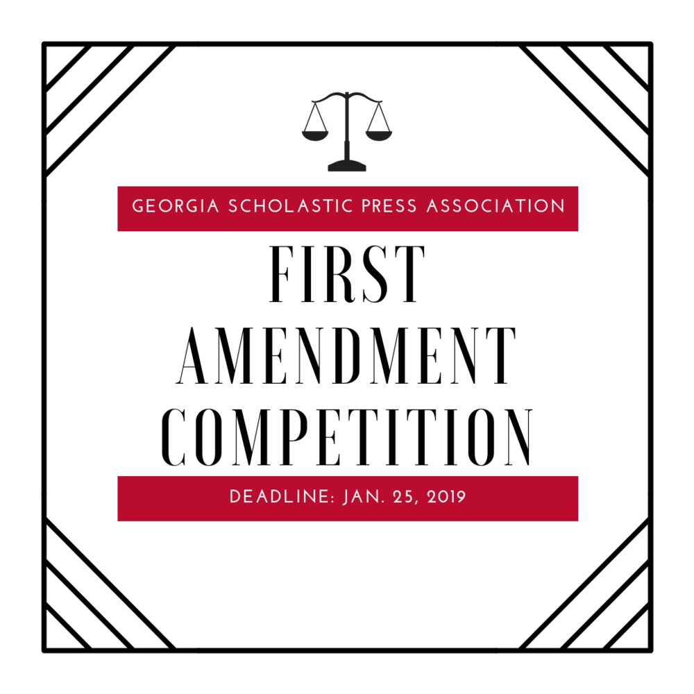 Essay For English Language Gspa Is Now Accepting Entries For The  First Amendment Essay  Competition This Year Students Will Write An Using The Following Prompt Thesis For A Narrative Essay also Essay Of Newspaper Now Accepting Entries First Amendment Competition  Gspa Essay On Science