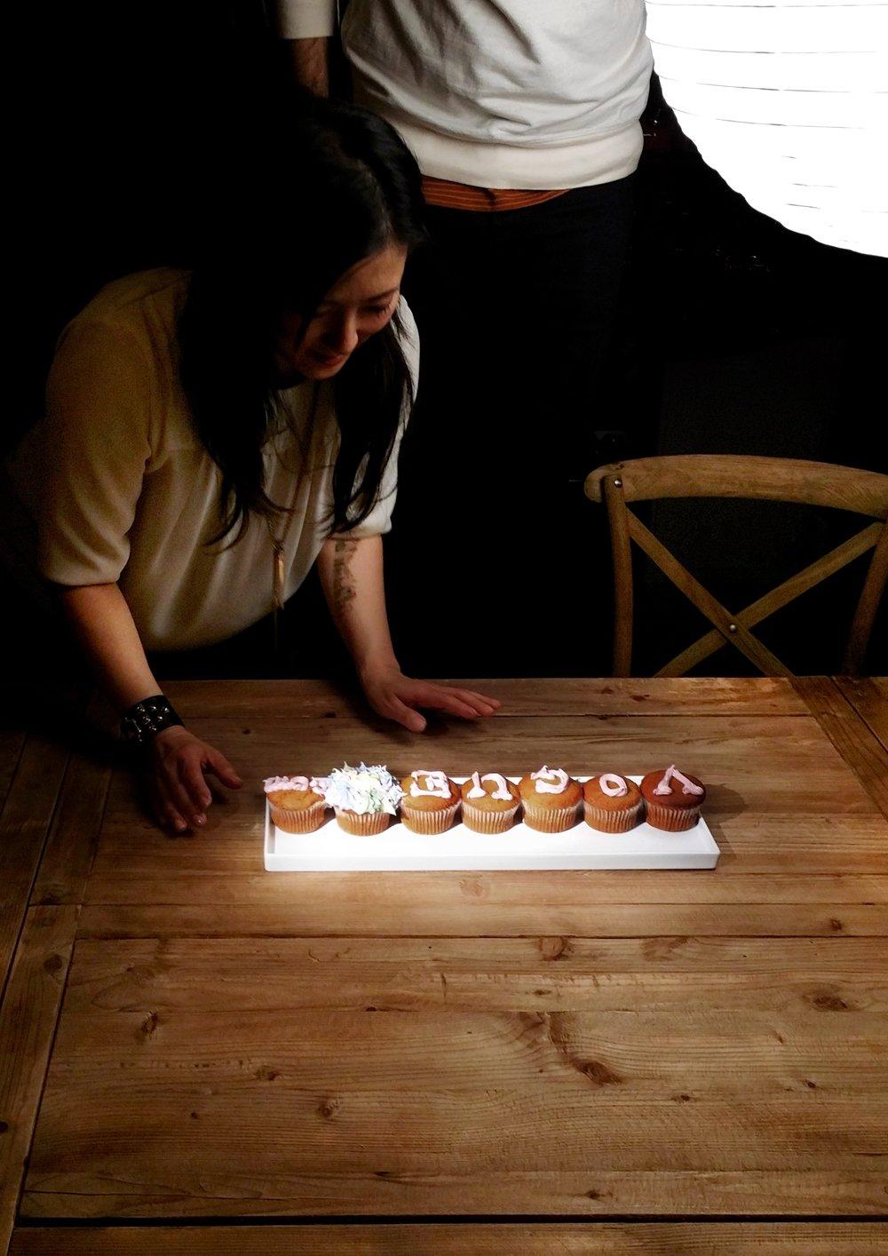 Judy Kim, NYC Food Stylist