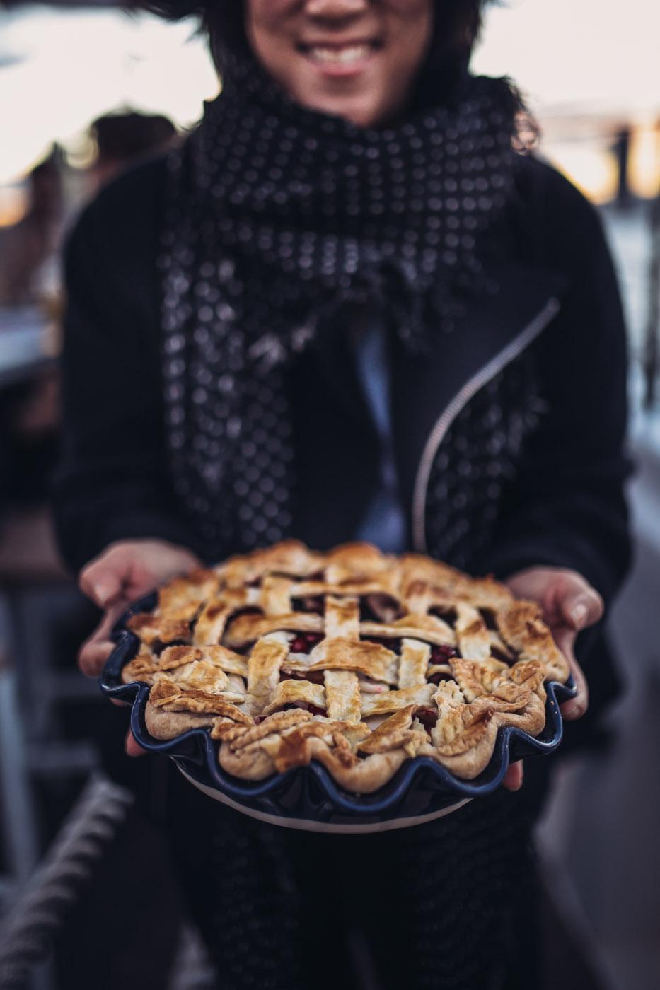 judy kim pie workshop