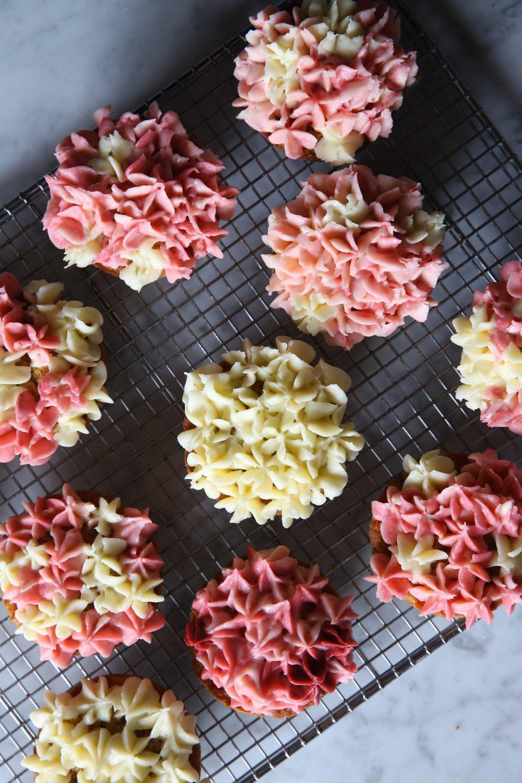 CAKE DECORATING WORKSHOP -