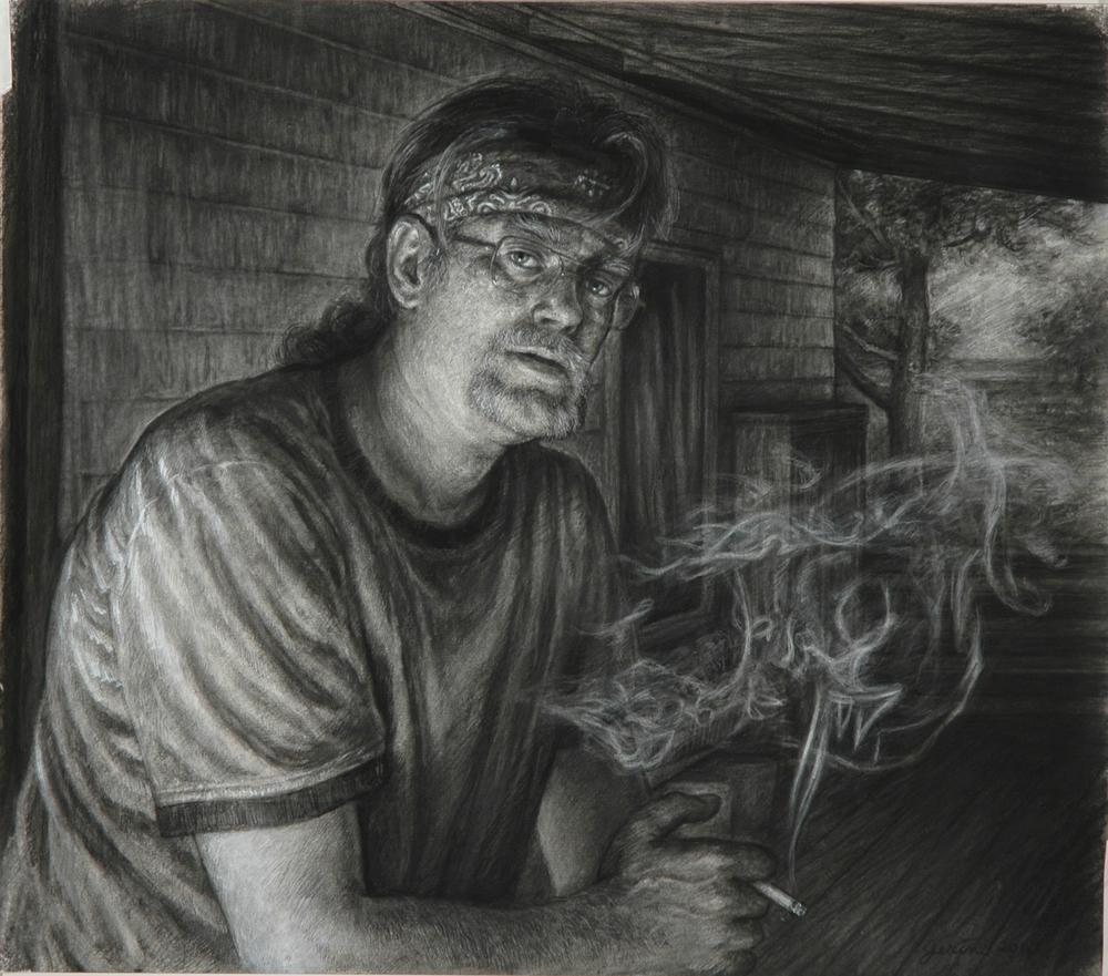 David Smoking.jpg
