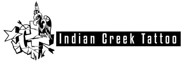 INDIAN CREEK TATTOO