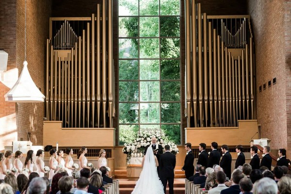 vine street christian church nashville weddings