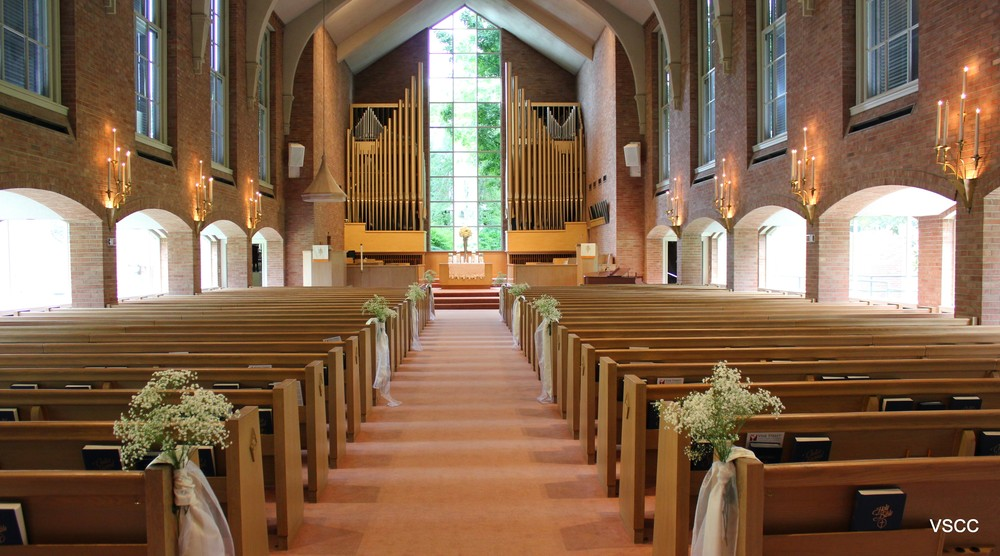 vine street christian church nashville weddings