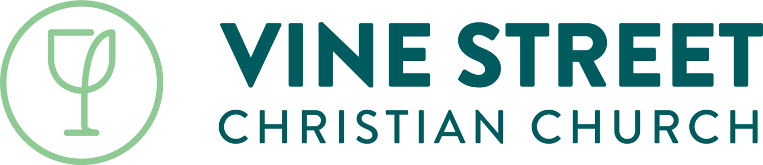 Sermons — Vine Street Christian Church