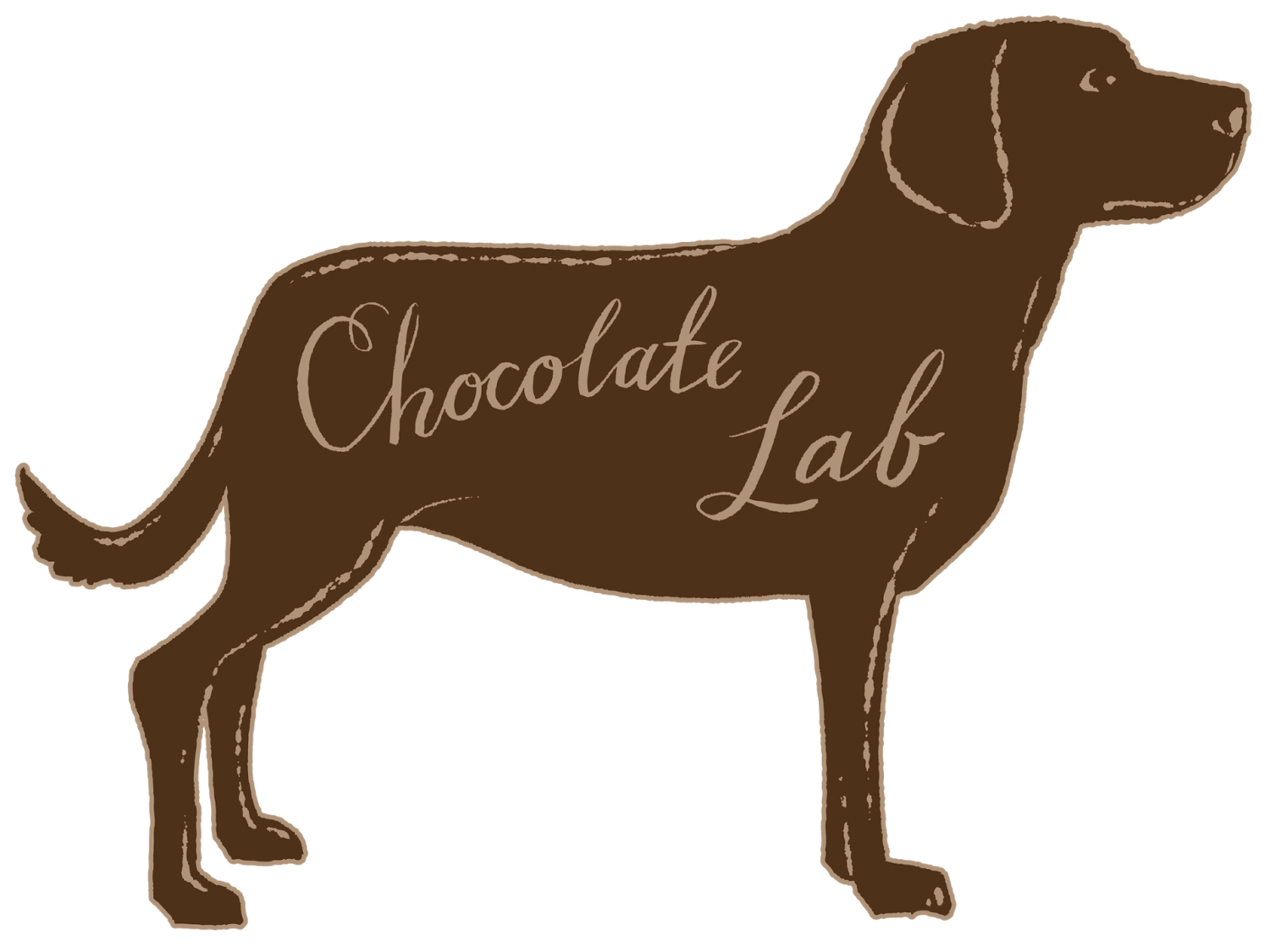 The Chocolate Lab