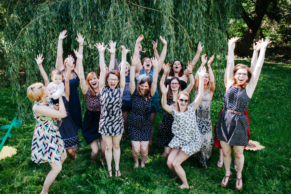 berlin lifestyle fotografin jungesellinnen abschied