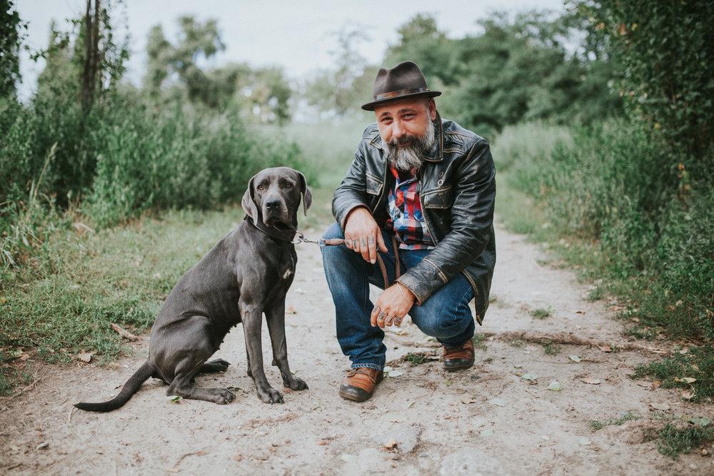 dudes and dogs brae talon storyteller