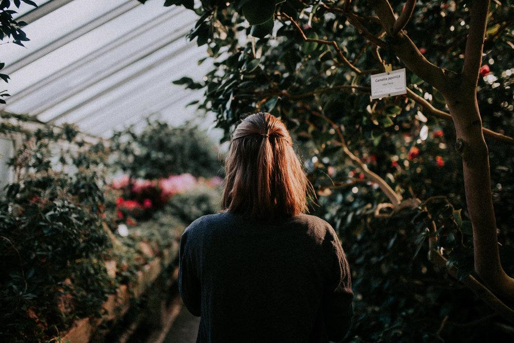 botanischer garten berlin lifestyle fotograf brae talon