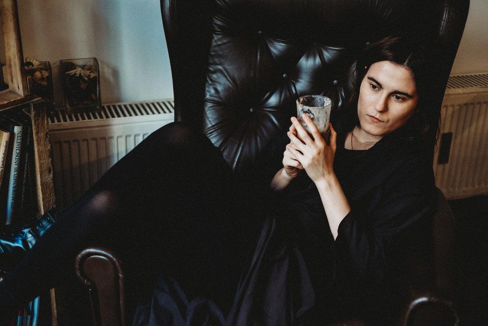 nora tabel Berlin storyteller texter content creator photograph