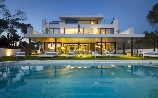 Ibiza Villa (Spain)